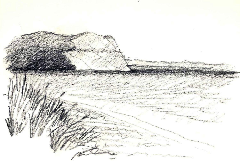 Sleeping Bear Dunes