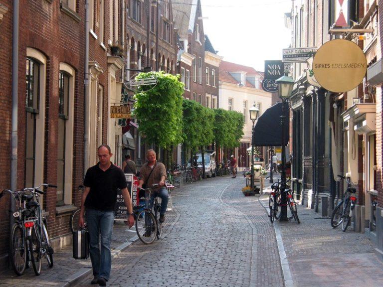 Haarlem – NL