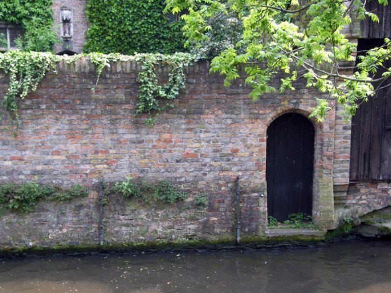 Brugge – BE