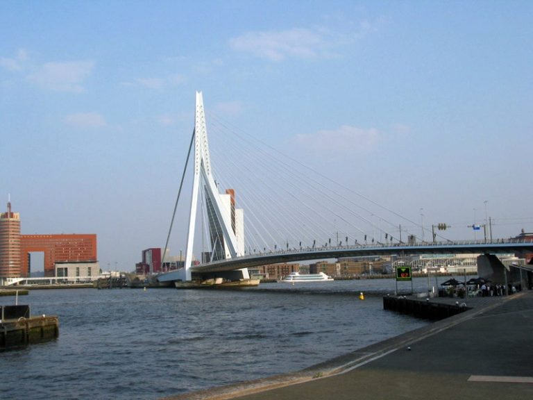 Rotterdam – NL