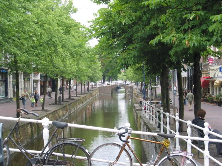 Delft – NL