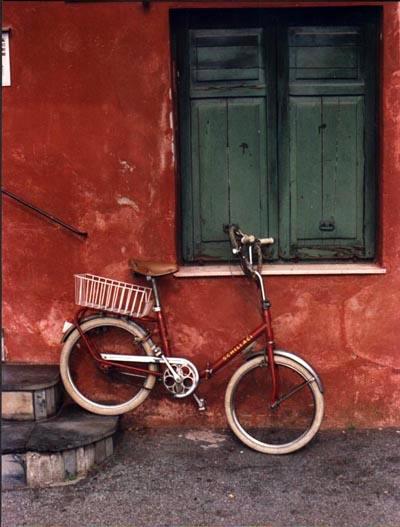 Bike, Santa Margherita Ligure – Italy